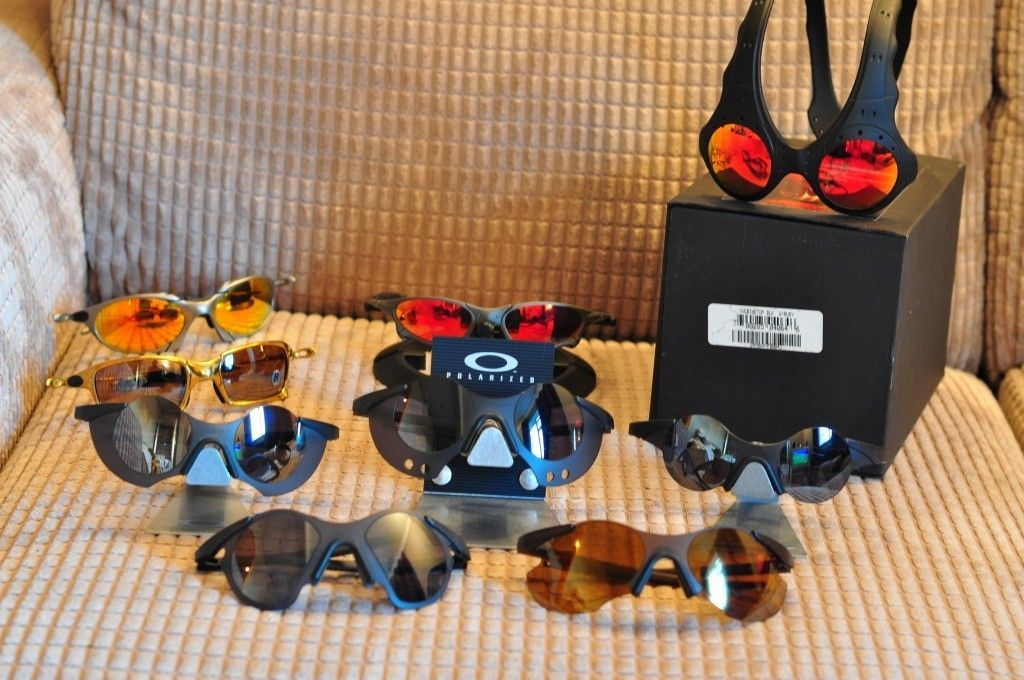 Bilogsky's Oakley Collection - 00.jpg