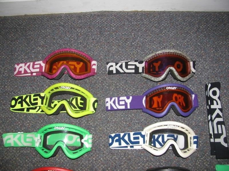 MY VINTAGE / OLD SCHOOL OAKLEY GOGGLES & MASKS COLLECTION - 002-8.jpg