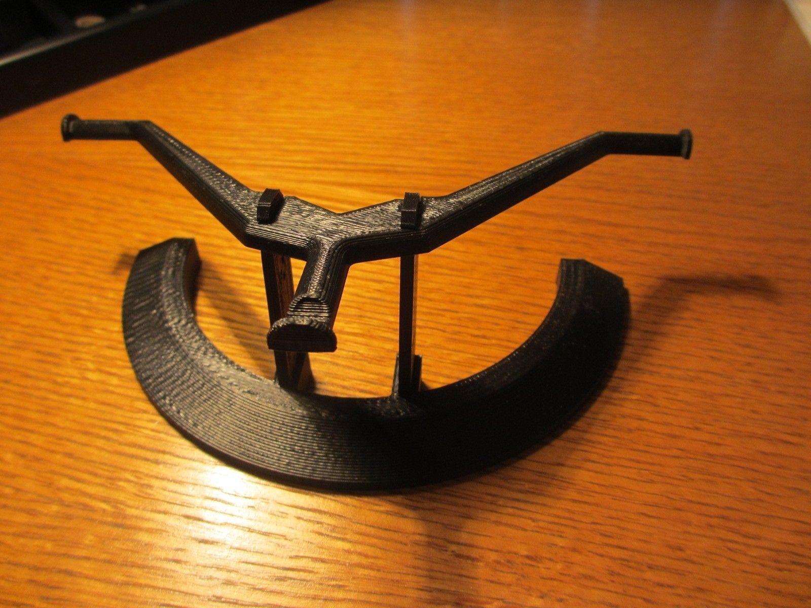 My new cool 3D Printed Display stands! - 002.JPG