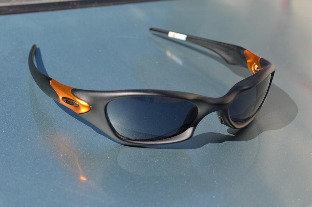 b05bfc53e5 Rare Oakley Sunglasses For Sale « Heritage Malta