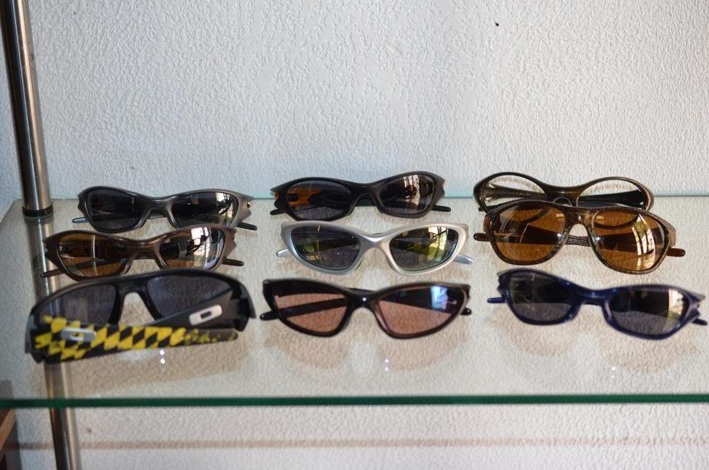 Oakley Rare Vintage XX, Valve, Frogskin, Gascan, Eyejacket Black Gold - 005_zps6c408d56.jpg