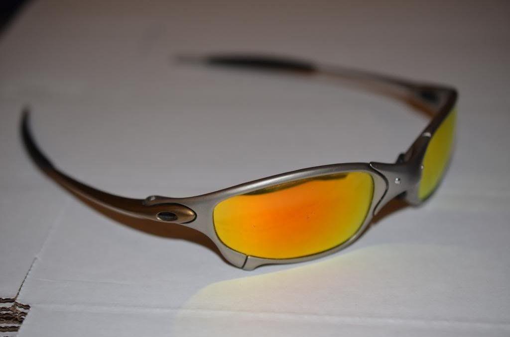 Oakley Juliets Plasma Frames And Fire Iridium Lenses 2nd Gen - 005_zps97170a49.jpg