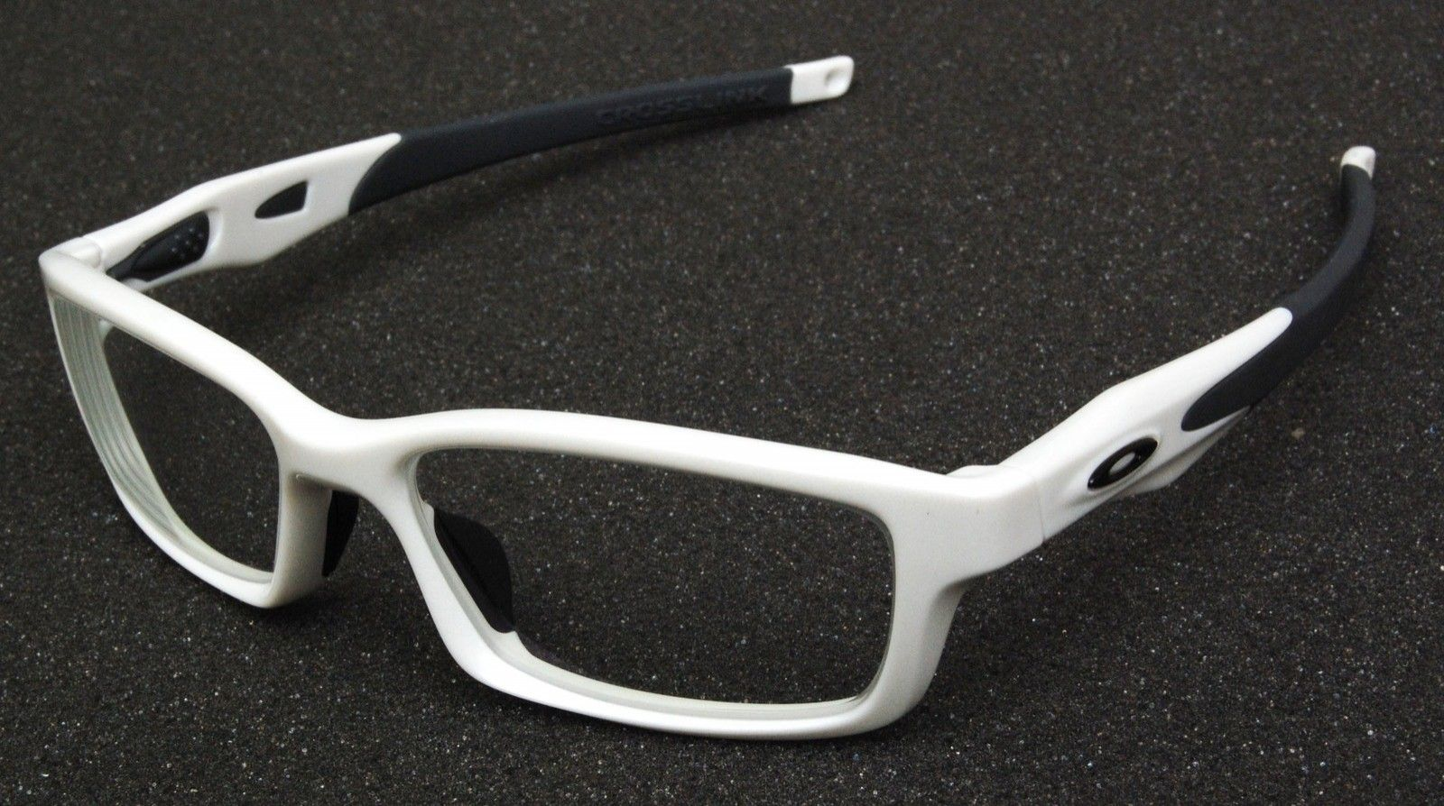Oakley Crosslink OX8027-0453 Pearl White / Grey Rx Prescription - 01.jpg