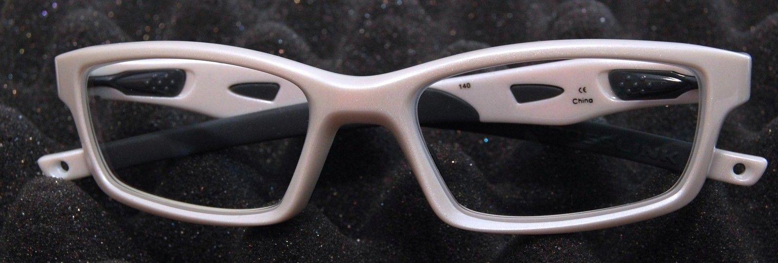 Oakley Crosslink OX8027-0453 Pearl White / Grey Rx Prescription - 01.jpg