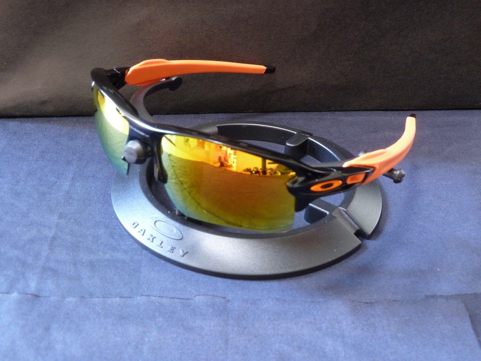 orange oakleys  Let\u0027s see your Flak 2.0