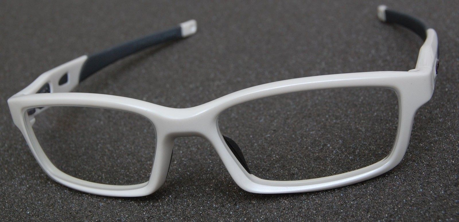 Oakley Crosslink OX8027-0453 Pearl White / Grey Rx Prescription - 02.jpg