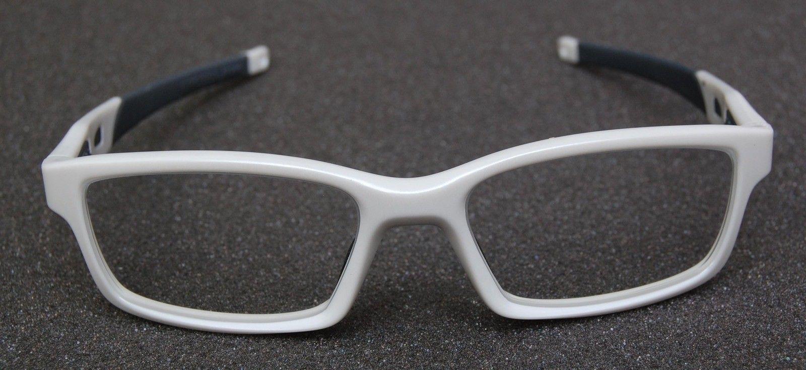 Oakley Crosslink OX8027-0453 Pearl White / Grey Rx Prescription - 03.jpg
