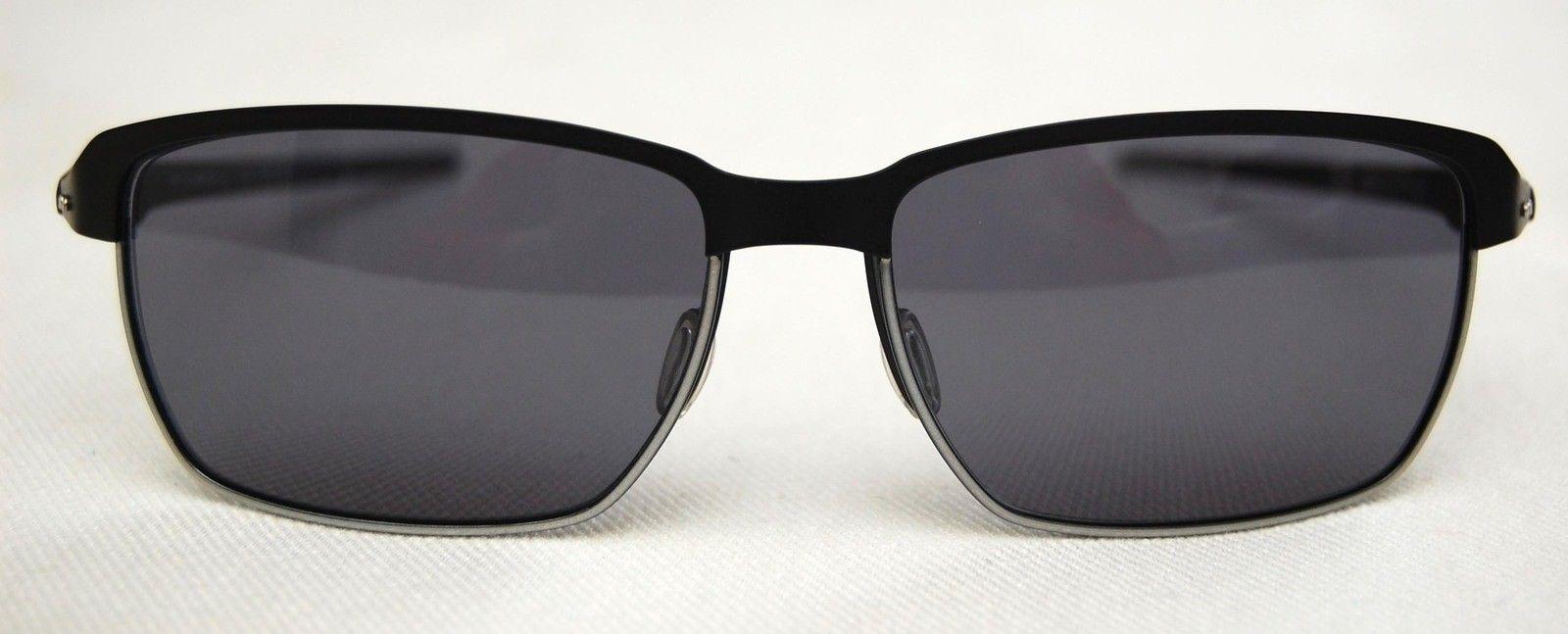 Tinfoil Carbon OO6018-01 Matte Black / Silver   Grey Lens - 03.jpg