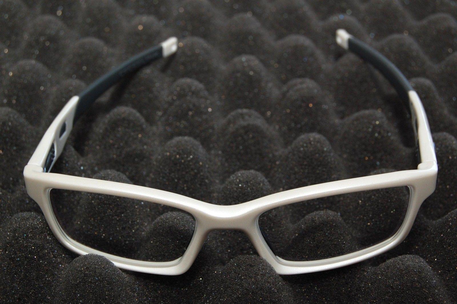 Oakley Crosslink OX8027-0453 Pearl White / Grey Rx Prescription - 04.jpg