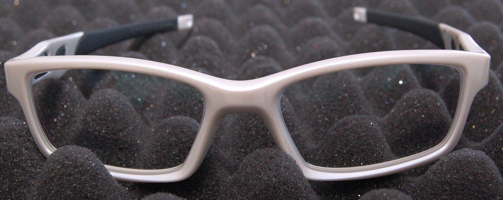 Oakley Crosslink OX8027-0453 Pearl White / Grey Rx Prescription - 05.jpg