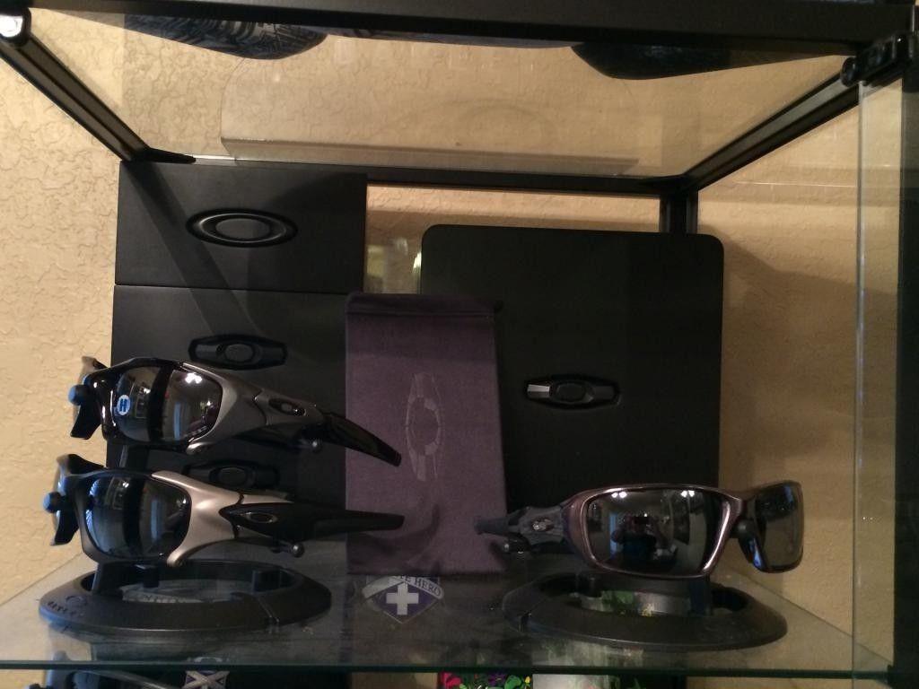 Pit Boss II Matte Black/Black Iridium Polarized OO9137-01 - 05DAF69D-B5E7-42F1-BA2D-A1AA08812741.jpg