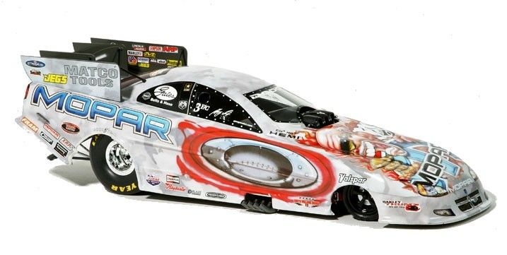Diecast 1/16 & 1/24 Scale Oakley Funny Cars - 05MoparOFCProds-1307.jpg