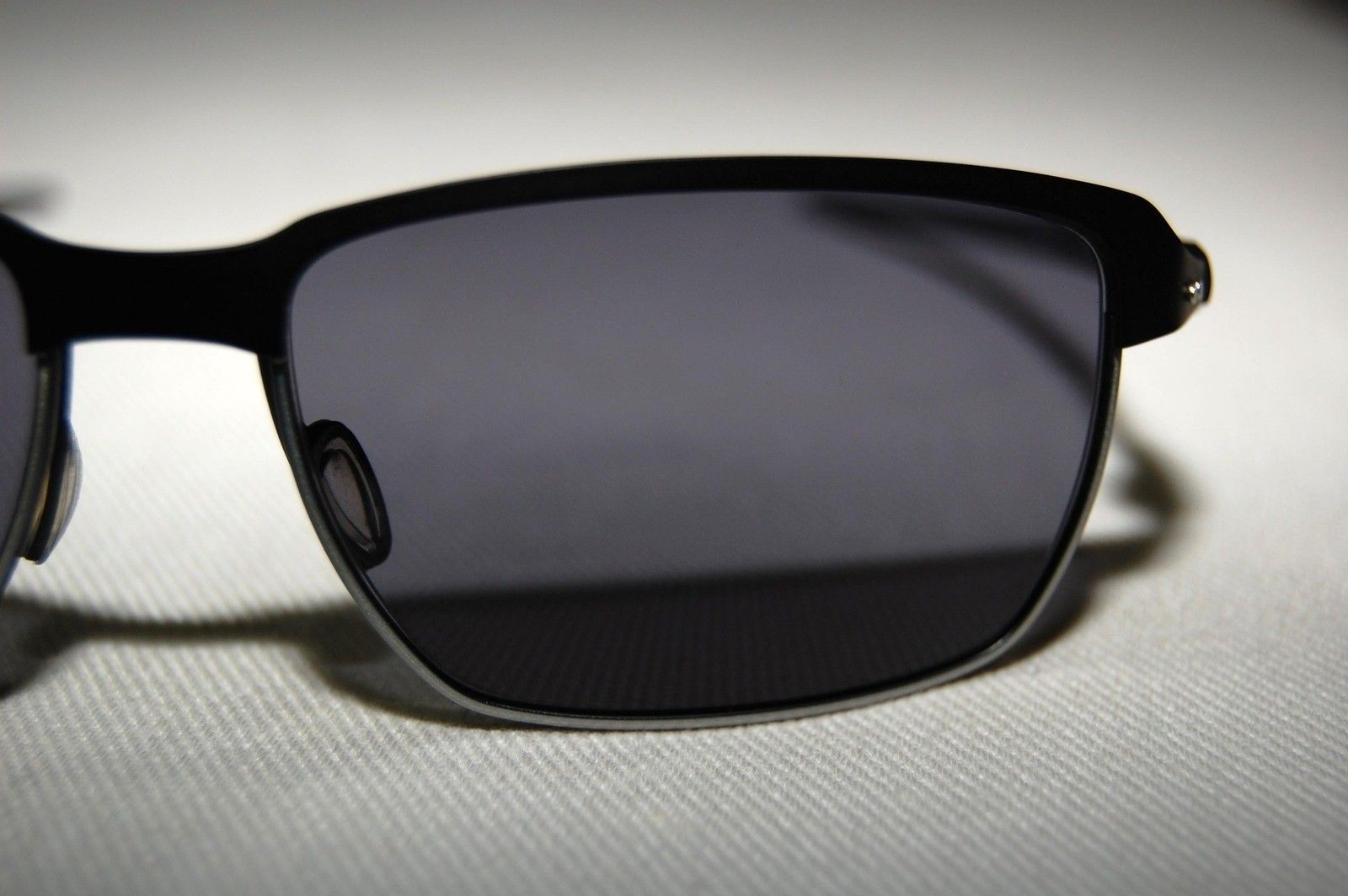 Tinfoil Carbon OO6018-01 Matte Black / Silver   Grey Lens - 07.jpg