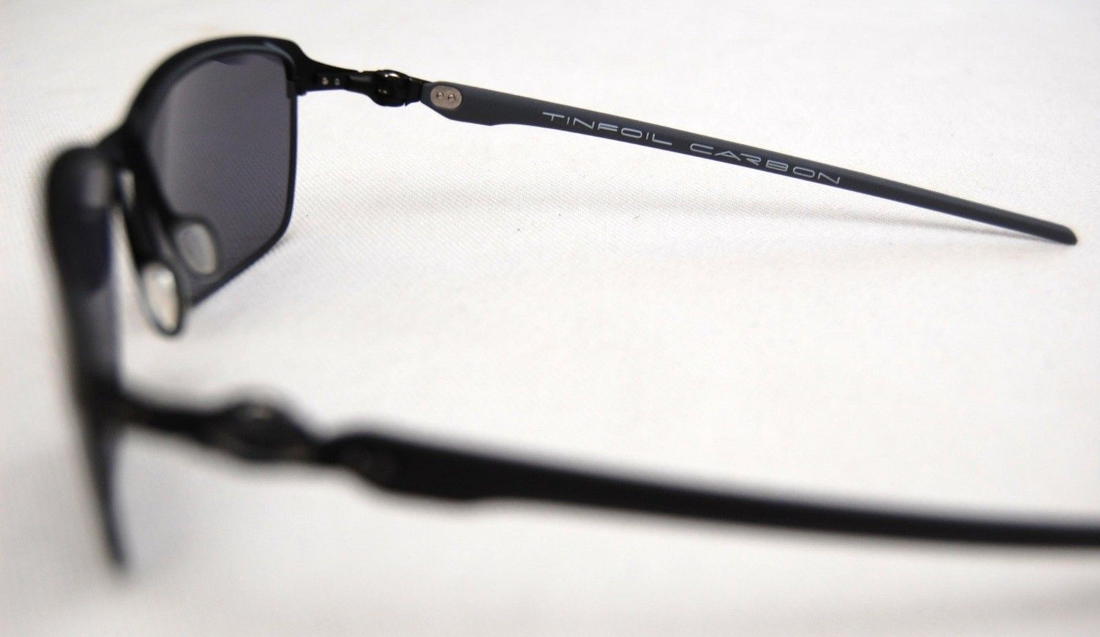 Tinfoil Carbon OO6018-01 Matte Black / Silver   Grey Lens - 09.jpg