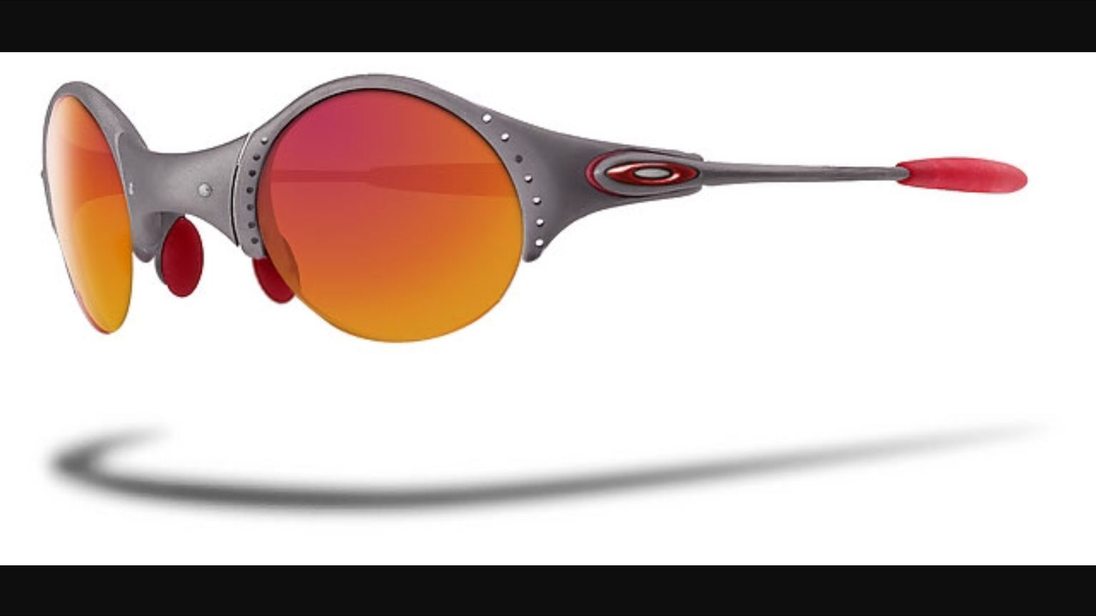 new oakley glasses  New Oakley Juliet / X-Metals?