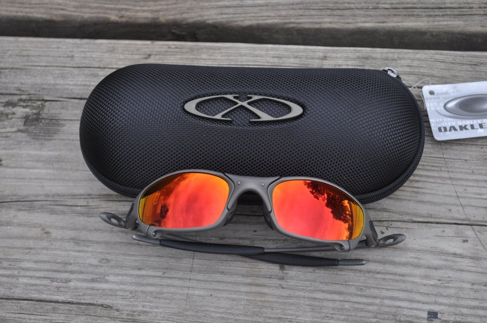 Oakley Olympic Radarlocks and more Purchases 2014 - 1.JPG