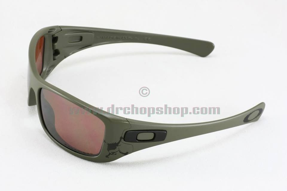 Frogskins, Racing Jacket, Hijinx, & More Customs - 1002346_654712157873807_1366774326_n.jpg