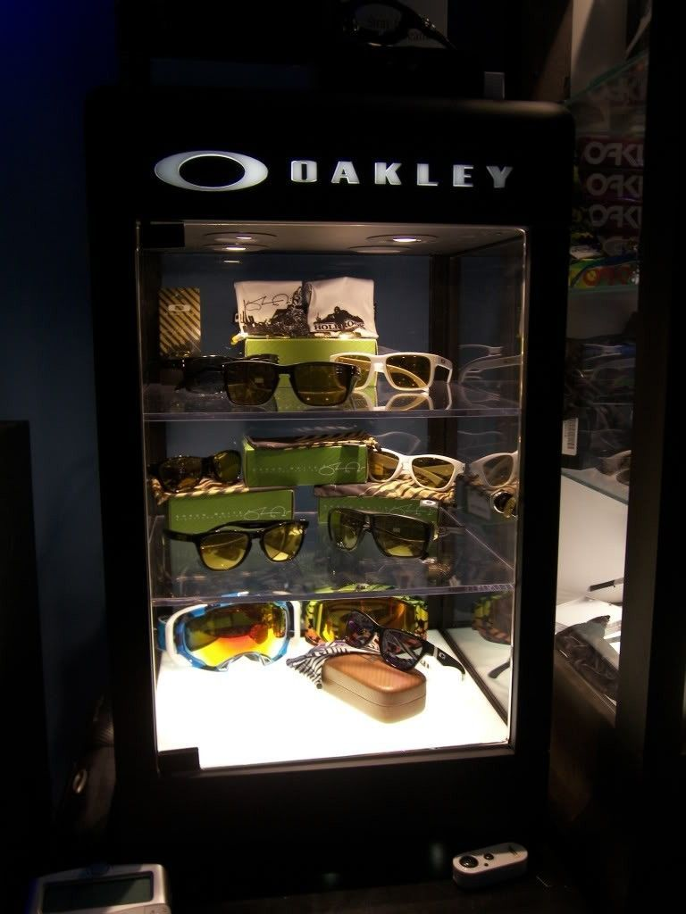 Just Got A New Oakley Display Case! - 100_1836.jpg