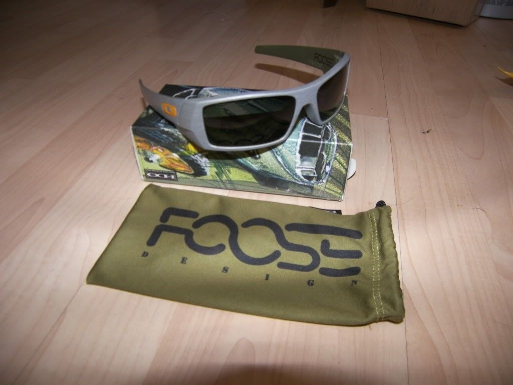 FOR SALE: Foose Gascan, Magnesium Switch, Thump Pro, Jawbone Jaws - 100_1843.jpg