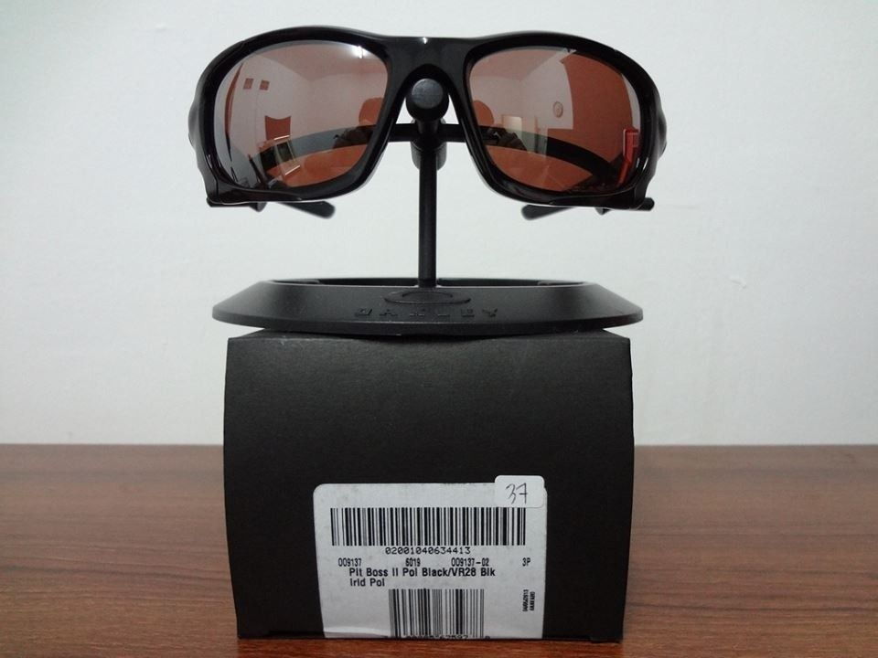 Oakley BNIB Pitboss 1 Or 2 For Juliet Brown (JBR) Or Juliet TIO2 - 1011834_604362052915181_1992309749_n_zps8d283f8e.jpg
