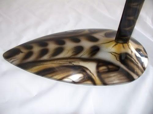 Oakley Bob Clear Custom - 102_4181.jpg