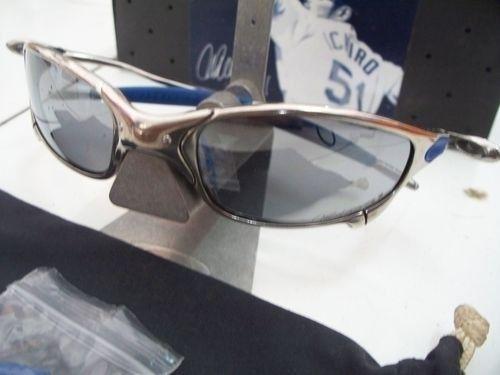 Oakley Juliet Polished Slate Ichiro 3rd Release - 102_6099_zps70aa3e12.jpg