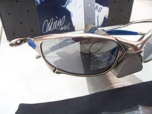 Oakley Juliet Polished Slate Ichiro 3rd Release - 102_6100_zps33d4818e.jpg