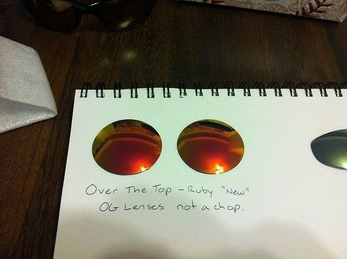 Or WTT: Fall Clean Up Radar All Star, Zero 0.4, Fives 2.0 And Lots Of Lenses - 10548832426_5535e3b4c7.jpg