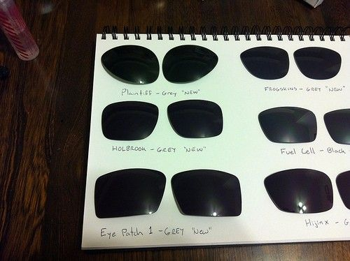 Or WTT: Fall Clean Up Radar All Star, Zero 0.4, Fives 2.0 And Lots Of Lenses - 10549213563_643e3c6c58.jpg