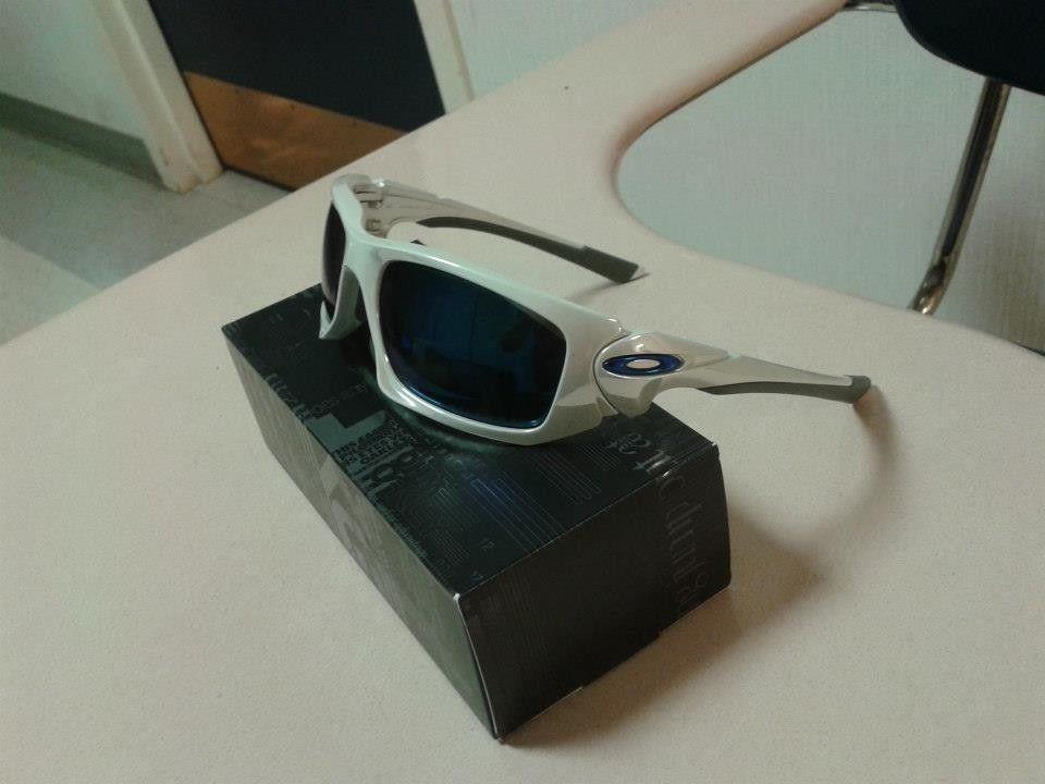 White Chrome Scalpel w/ Ice Polarized Lenses - 10647161_1459634157657758_5104209212344949593_n.jpg