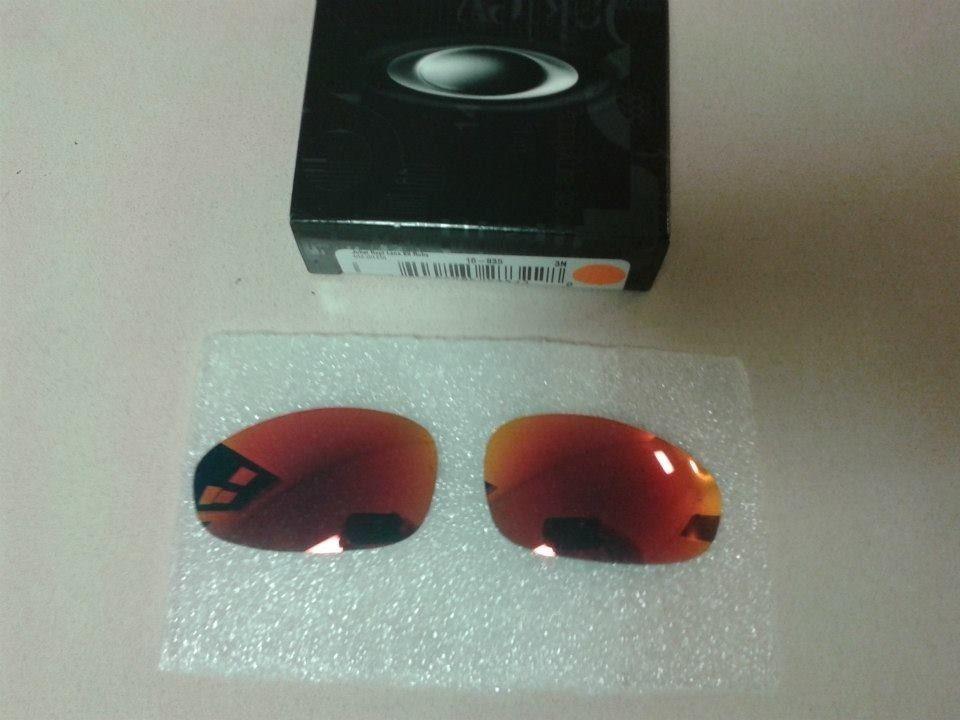 Juliet Xmetal/ruby  Complete And Juliet Emerald, Ruby Lenses - 10704079_1464625033825337_4557331611382032512_n.jpg
