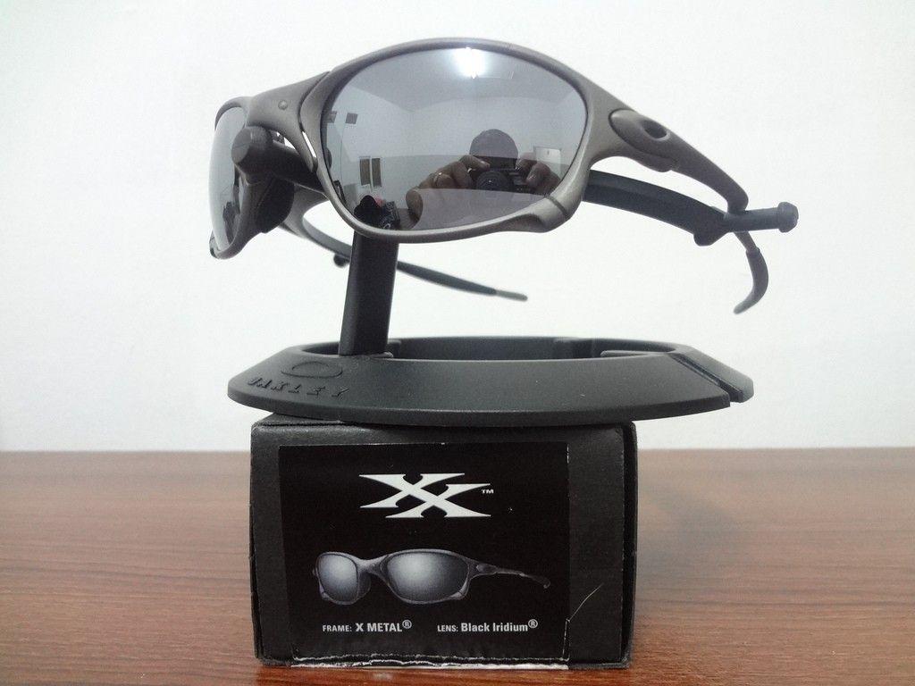 Mint 1st Gen XX With Xmetal Frame And Black Lens - 10927385976_d297723031_b.jpg