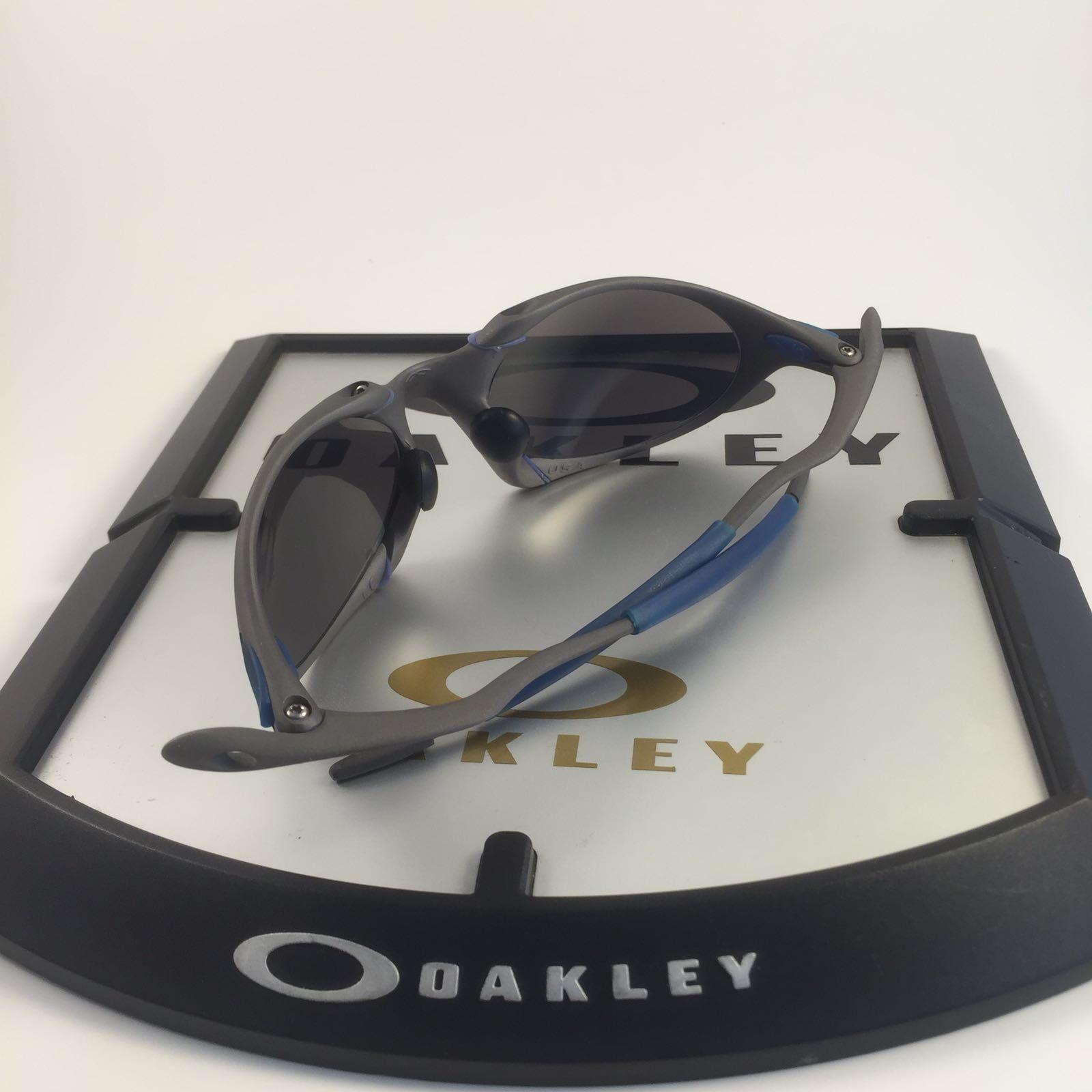 oakley romeo 1 x metal - 10df4329-45af-4f0a-b4e6-77811e4f7388.jpeg