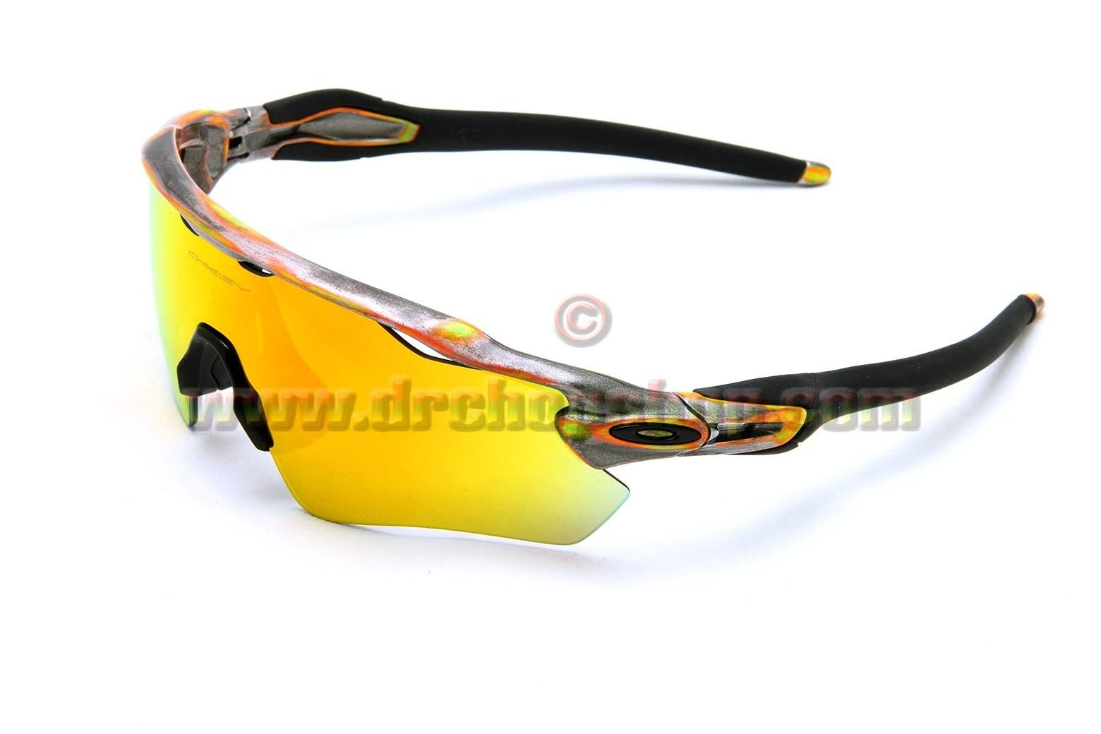 Custom Oakley Radar