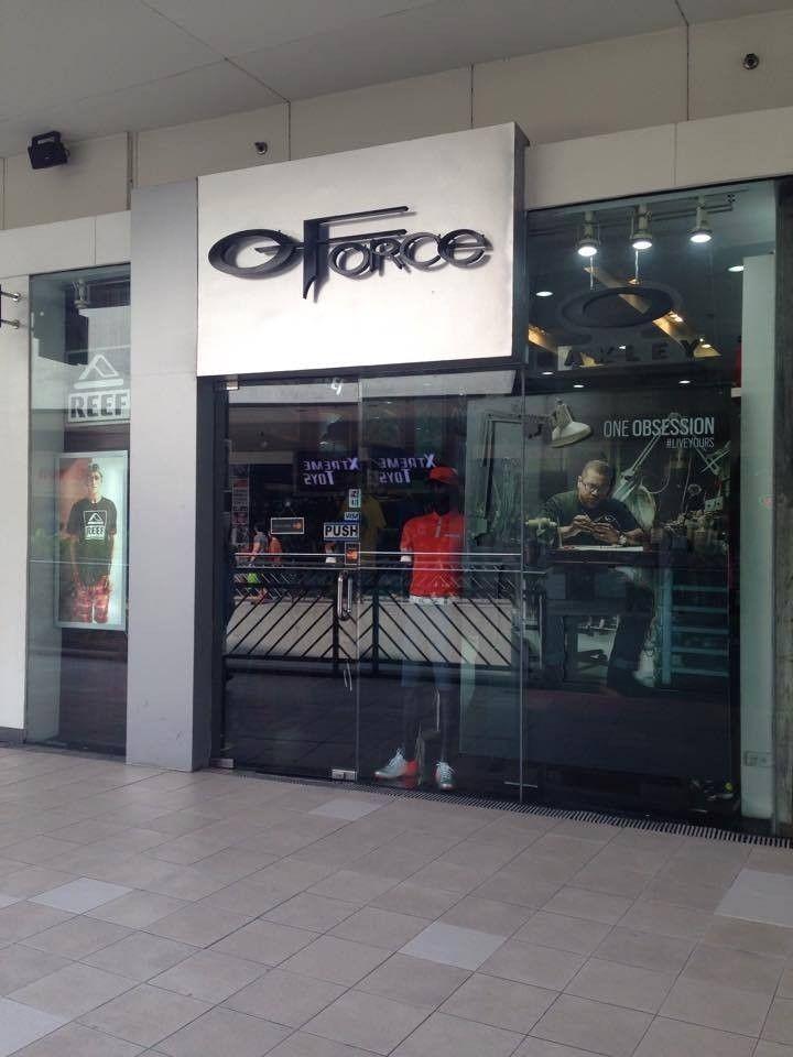 e26c654ab9 The Oakley O Store « Heritage Malta