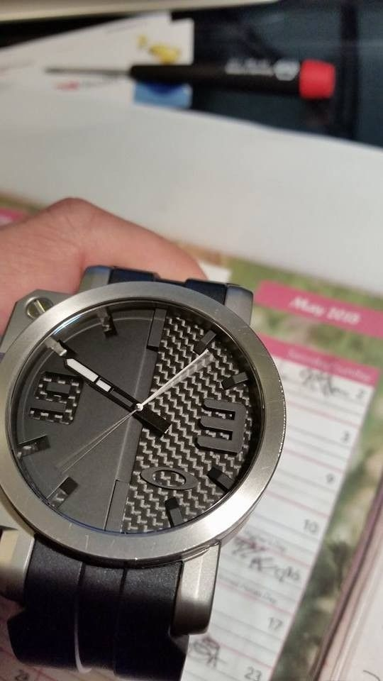 Scratched MY new TITANIUM gearbox :( Solutions? - 11253769_10100892746600602_575920178_n.jpg