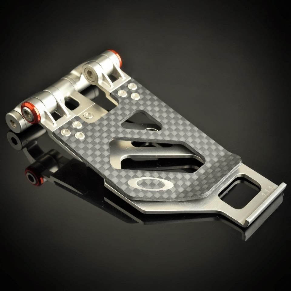 Carbon Fiber Money Clip Serial Owner List | Page 14 ...
