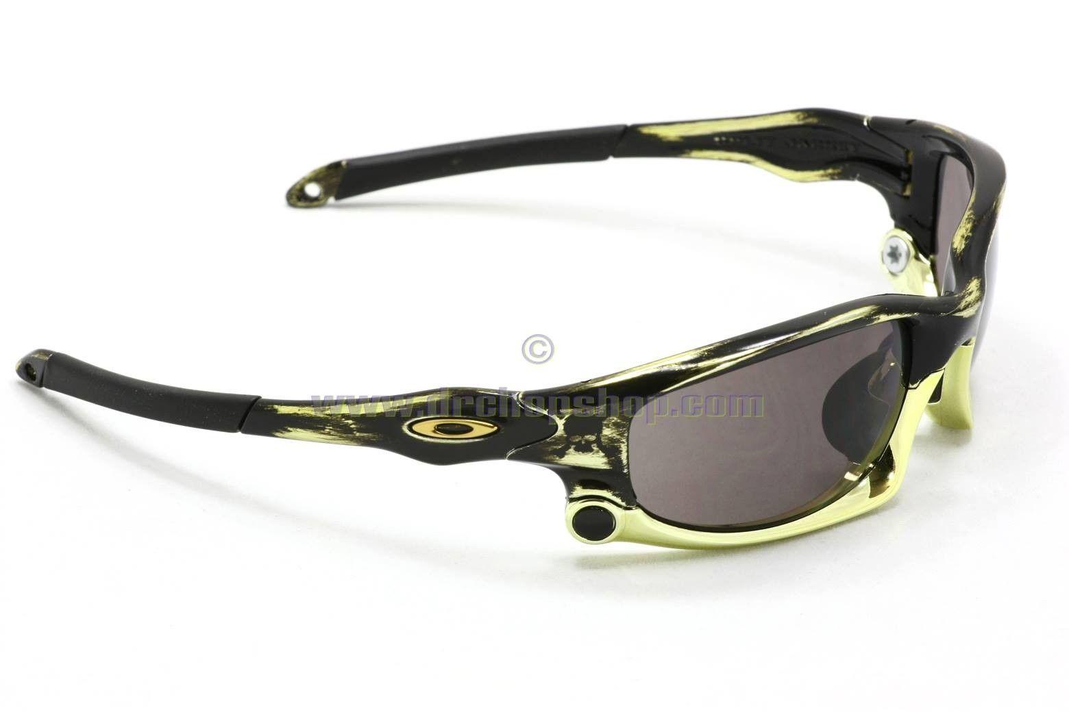 Oakley Sunglasses Fast Jacket