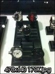 Oakley Hollywood Fully Loaded On Watches... Including BOTH Hollow Point Colors! - 121511gearboxes.th.jpg
