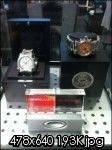 Oakley Hollywood Fully Loaded On Watches... Including BOTH Hollow Point Colors! - 121511hollowpoints.th.jpg