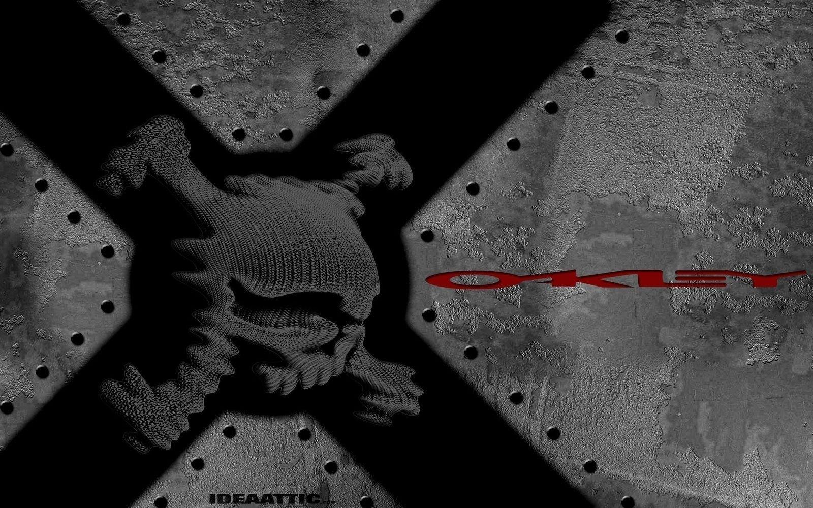 Oakley Wallpapers - Original And Fan Made - 121821_Papel-de-Parede-Oakley_1920x1200.jpg