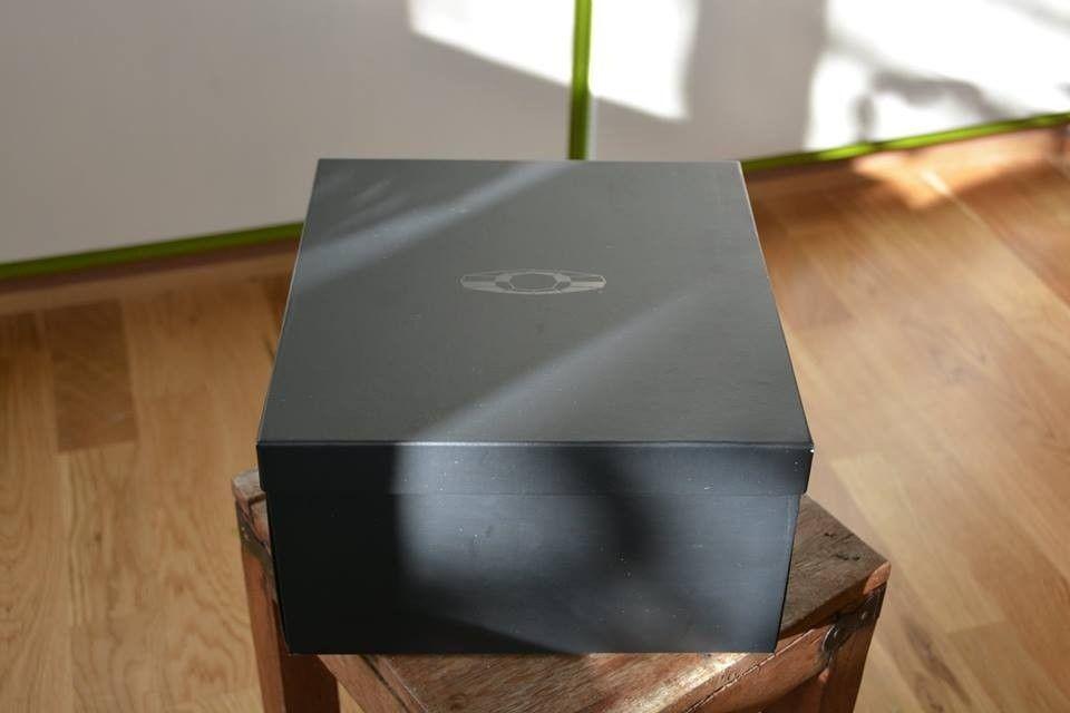 Brand New Elite Alu/carbon C-Six #357/1500 - 12191431_943411115725837_2436789904138830749_n.jpg
