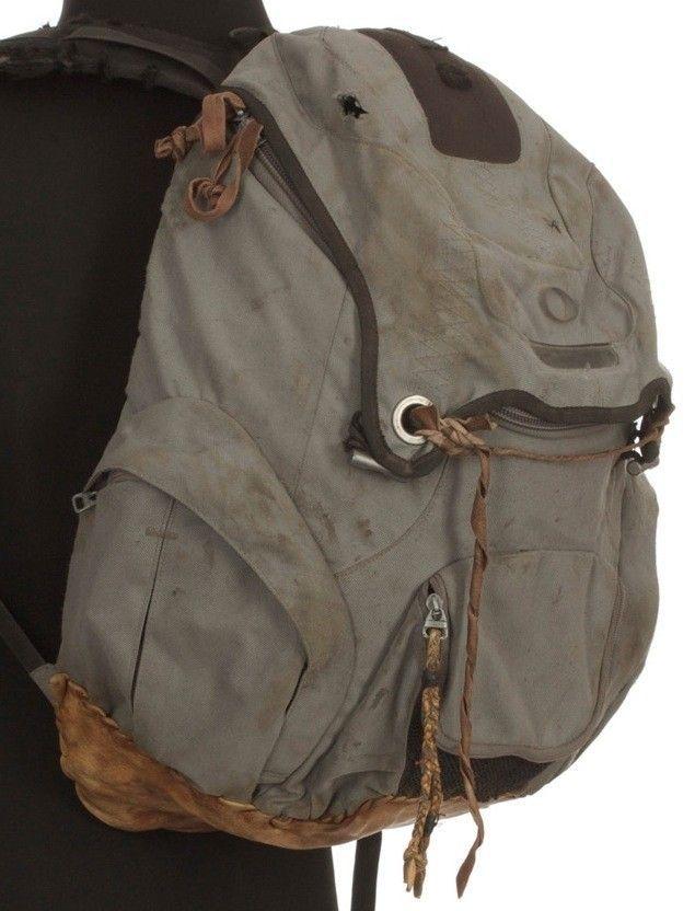 Oakley Panel Backpack