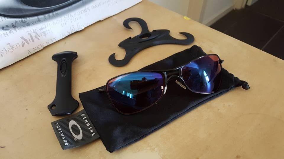 Oakley Cross Hair 1.0's with Golf Prizm lenses - 13096204_1686546568277581_1992862259441236273_n.jpg