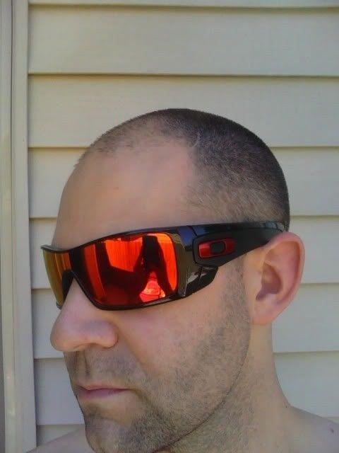 Oakley Batwolf Lenses >> What Oakleys Are You Wearing Today?? | Page 13 | Oakley Forum