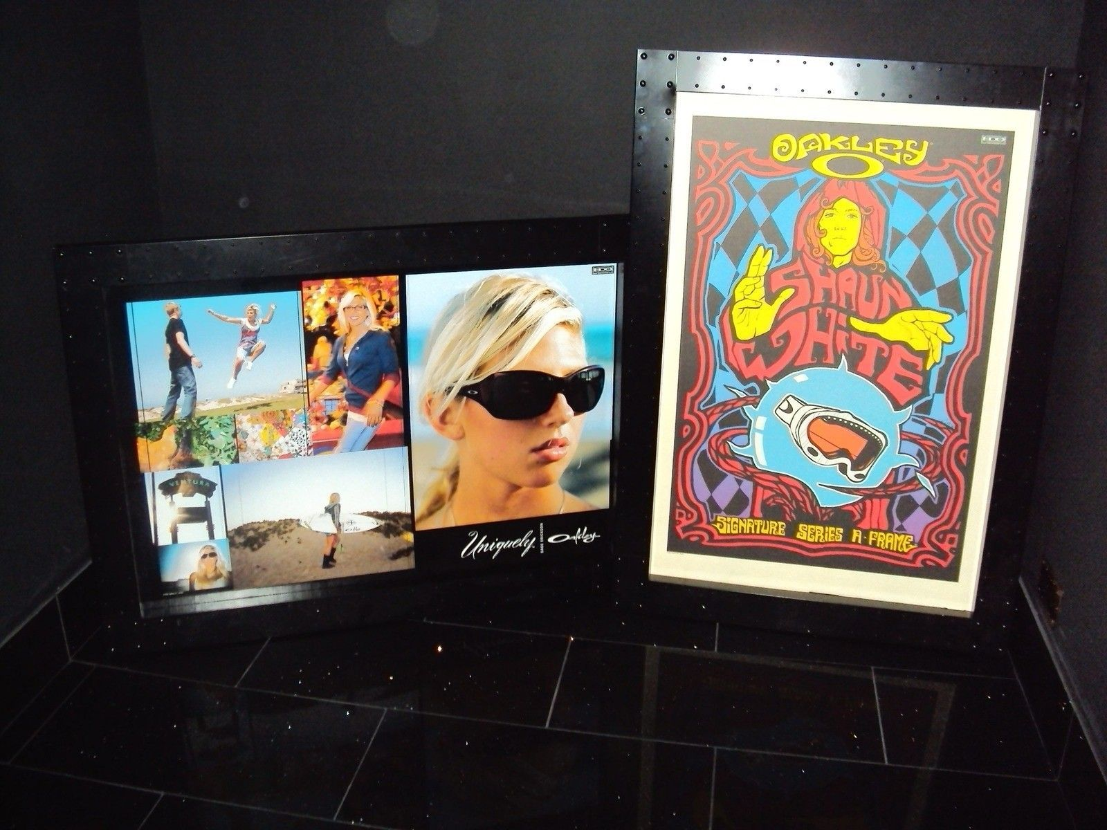 Oakley Frames And Cardboard Displays - 1347395622224.jpg