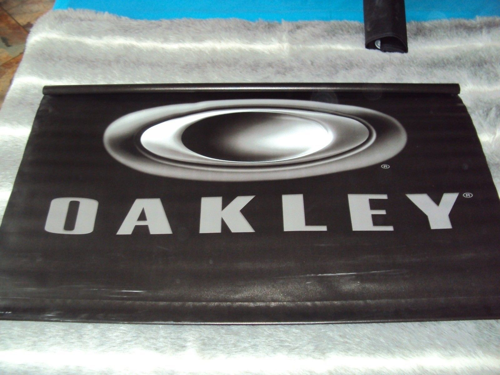 Oakley Frames And Cardboard Displays - 1347395882587.jpg