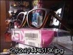 Matte Rootbeer, Frame Only - 1348749307411.th.jpg