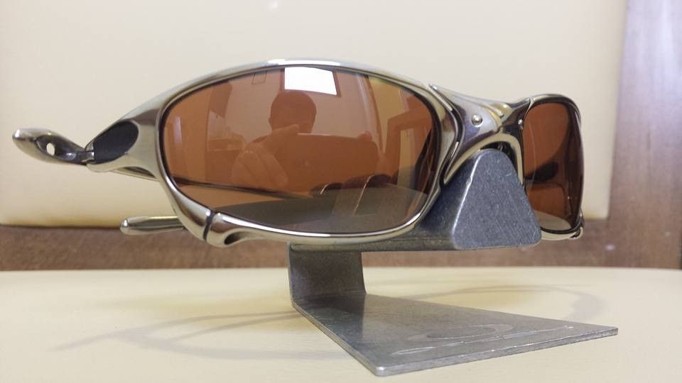 "BNIB Juliet Polished/VR28 BI ""$550 all in"" - 13501925_564417313731700_4091659616247956144_n.jpg"