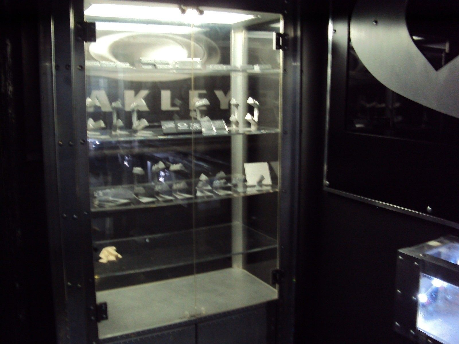 Display Cabinets Ready To Fill Up! - 1355780398110.jpg